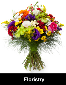 Florist for Wedding Flowers, Funerals, Romantic Flowers, Bouquets in Stone near Stoke on Trent, Staffordshire