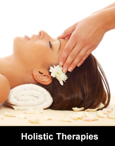 Holistic Therapies, Reflexology & Indian Head Massage in Stone near Stoke on Trent, Staffordshire.