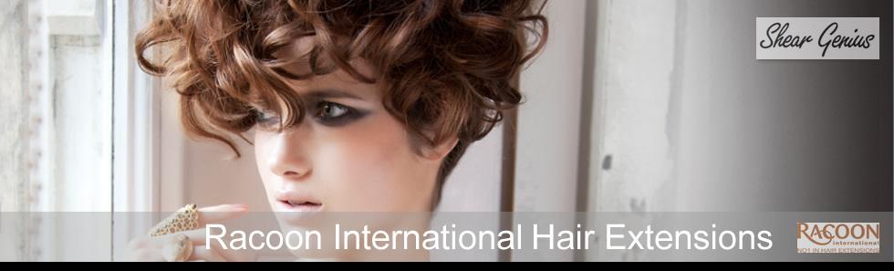 Racoon international hair extensions shear genius raccon international hair extensions in stone near stoke on trent staffordshire pmusecretfo Choice Image